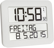 tfa 60451202 timeline max radio clock photo