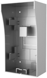 hikvision ds kab02 protective shield for the wall mounting of the villa door station ds kv8x02 im photo