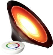philips livingcolors aura black photo