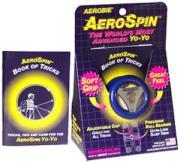 aerobie aerospin yo yo photo