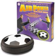 air power soccer disk photo
