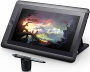 wacom cintiq 13hd interactive pen display dtk1300 photo