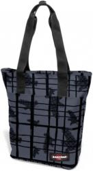 eastpak shopper birdcage black photo