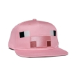 jinx minecraft pig mob hat photo