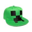 jinx minecraft creeper mob hat photo