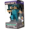 jinx minecraft 10cm diamond steve vynil adventure figure photo