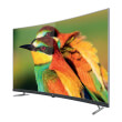 tv tcl 65dp672 65 curved led smart 4k ultra hd photo