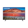 tv samsung 65tu7072 65 led 4k ultra hd smart wifi photo