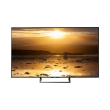 tv sony kd43xe7005 43 led ultra hd smart wifi photo
