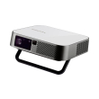 projector viewsonic m2 portable led photo