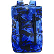 speck rockhound oss backpack blue painted camo photo