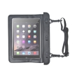 greengo wateproof tablet case with arm belt 7 8 black photo