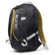 dicota d31048 active 14 156 backpack black yellow photo
