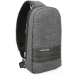 kingsons multifunctional shoulder backpack for tablets up to 97 black photo