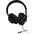 jbl quantum 100 gaming headset black photo