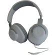 jbl quantum 100 gaming headset white photo