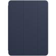 apple mh073 smart folio for ipad air 4th gen 2020 deep navy photo