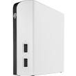 exoterikos skliros seagate stgg8000400 game drive hub for xbox 8tb usb 30 white photo