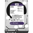 hdd western digital wd40purz 4tb purple surveillance sata3 photo