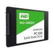 ssd western digital wds120g2g0a 120gb green 25 sata 3 photo