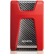 exoterikos skliros adata dashdrive durable hd650 1tb usb31 red photo
