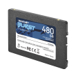 ssd patriot pbu480gs25ssdr burst 480gb 25 sata 3 photo