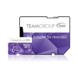 team group tcusdx64guhs41 color card series 64gb micro sdxc uhs i photo