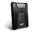 exoterikos skliros adata dashdrive durable hd650 4tb usb 31 black color box photo