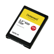 ssd intenso 3812440 top performance 256gb 25 sata3 mlc photo