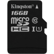 kingston sdcs 16gbsp canvas select 16gb micro sdhc uhs i class 10 photo