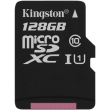 kingston sdcs 128gbsp canvas select 128gb micro sdxc uhs i class 10 photo