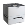 ektypotis lexmark cs510dte ethernet color laser photo