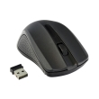 innovator inv musw wireless mouse 1200 dpi black photo