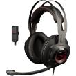 hyperx hx hscr bk cloud revolver headset photo