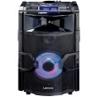 lenco pmx 250 party speaker 200w rms photo