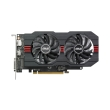 vga asus radeon rx560 o4g evo oc edition 4gb gddr5 pci e retail photo