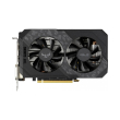 vga asus tuf gaming geforce gtx 1650 tuf gtx1650 o4gd6 pgaming 4gb gddr6 pci e retail photo