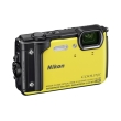 nikon coolpix w300 yellow photo