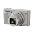 canon powershot sx730 hs silver photo