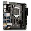 mitriki asrock h370m itx ac retail photo