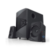 creative sbs e2500 21 high performance bluetooth speaker system with subwoofer photo