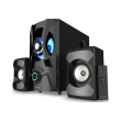 creative sbs e2900 21 powerful bluetooth speaker system with subwoofer photo