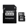 goodram m1aa 32gb micro sdxc uhs i class 10 adapter photo