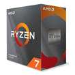 cpu amd ryzen 7 3800xt 390ghz 8 core box photo