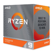 cpu amd ryzen 9 3900xt 380ghz 12 core box photo