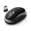 esperanza xm105k wireless 3d optical mouse harrier black photo