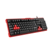 pliktrologio genesis nkg 0939 rhod 110 gaming red photo