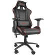 genesis nfg 0911 nitro 880 gaming chair black photo