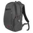 genesis nbg 1121 pallad 400 usb 156 laptop backpack black photo