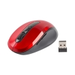 ugo umy 1075 my 02 wireless 1800dpi optical office mouse red photo
